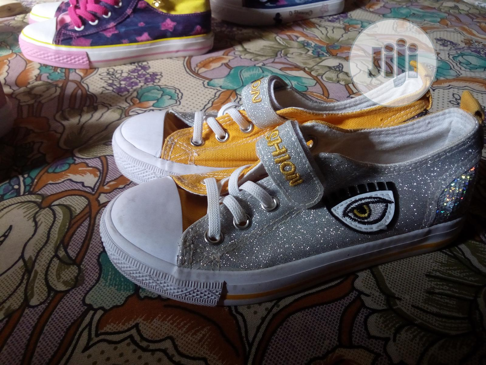 Children Sneaker Combo PROMO | Children's Shoes for sale in Port-Harcourt, Rivers State, Nigeria