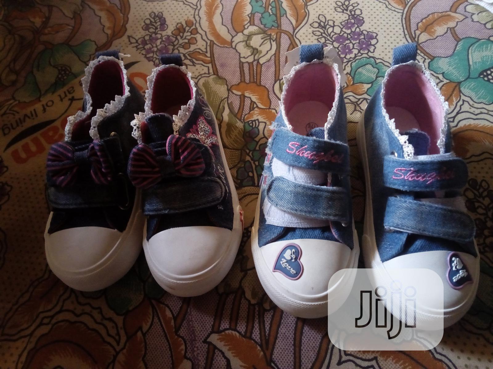 Children Sneaker Combo PROMO