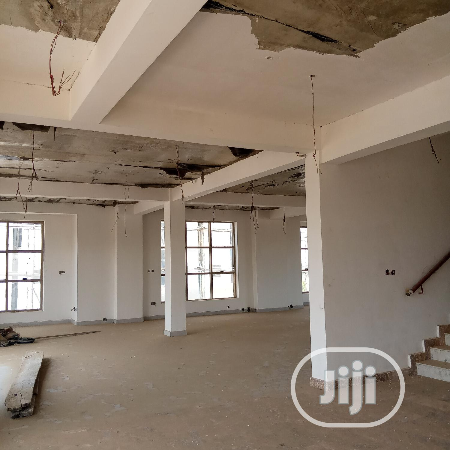 5 Floors Modern Plaza for Sale at Wuye Abuja | Commercial Property For Sale for sale in Wuye, Abuja (FCT) State, Nigeria
