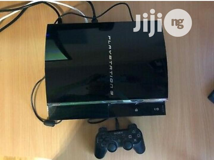Uk Used Play Station 3 | Video Game Consoles for sale in Ilorin East, Kwara State, Nigeria