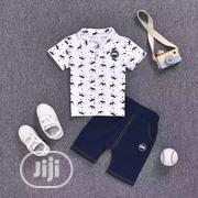 2pcs Shirt N Knicker | Children's Clothing for sale in Lagos State, Amuwo-Odofin