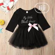 Lil Cute Dress | Children's Clothing for sale in Lagos State, Amuwo-Odofin