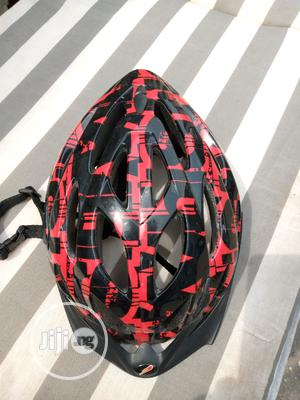Sport Bicycle Helmet   Sports Equipment for sale in Lagos State, Surulere