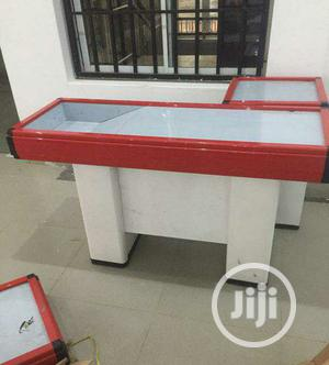 Cashier Table | Store Equipment for sale in Lagos State, Ikorodu