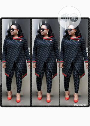 New Turkish Female Gucci Top and Trousers   Clothing for sale in Lagos State, Ikoyi