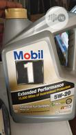 Mobil 1 Full Synthetic Motor Oil... | Vehicle Parts & Accessories for sale in Lekki Phase 1, Lagos State, Nigeria