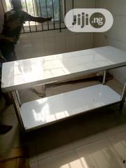 Original Industrial Working Table | Restaurant & Catering Equipment for sale in Lagos State, Ojo