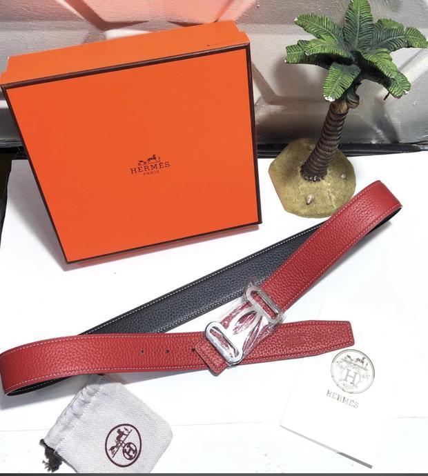 Archive: Original Designer Belt