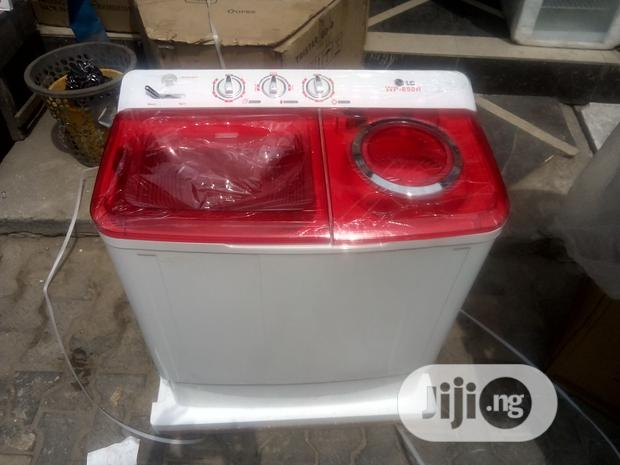 LG Washing Machine 7kg With 2, Year Warranty