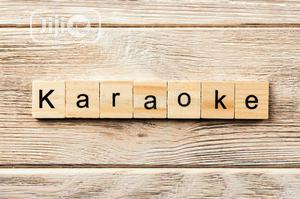 Karaoke 🎤 Service   DJ & Entertainment Services for sale in Lagos State, Yaba