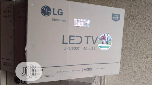 24 Inches LG TV