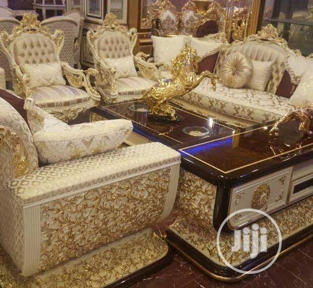 Set Of Royal Sofa