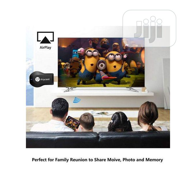 Wireless Display Dongle Anycast TV Accessories