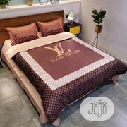 Luis Vuitton Bedspread and Duve   Home Accessories for sale in Lagos State, Ikoyi
