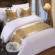 Designer Bedsheet and Duve   Home Accessories for sale in Lagos State, Ikoyi