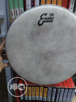 Original Professional Drum Vellon Evans Product 14 Inches | Musical Instruments & Gear for sale in Lagos State, Ikeja