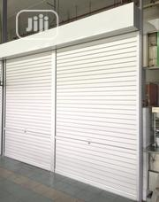Automatic Roller Shutter Gate | Doors for sale in Lagos State, Epe