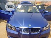 BMW 328i 2008 Blue   Cars for sale in Lagos State, Ojota