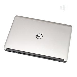 Laptop Dell Latitude E7240 4GB Intel Core I5 HDD 500GB   Laptops & Computers for sale in Lagos State, Ikeja