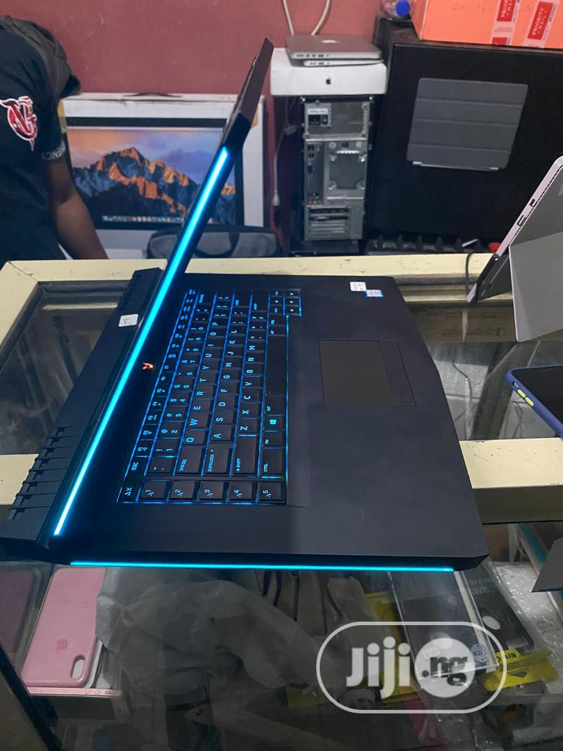 Laptop Dell Alienware 15 16GB Intel Core I7 SSHD (Hybrid) 1T