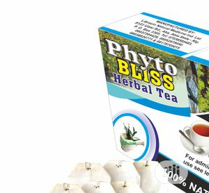 Cripple Hormonal Disorder With Phyto Bliss Tea   Vitamins & Supplements for sale in Taraba State, Jalingo