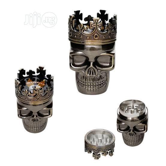 Archive: King Skull Crusher