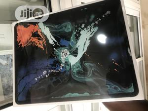 New Apple iPad Pro 12.9 512 GB Silver | Tablets for sale in Lagos State, Ikeja