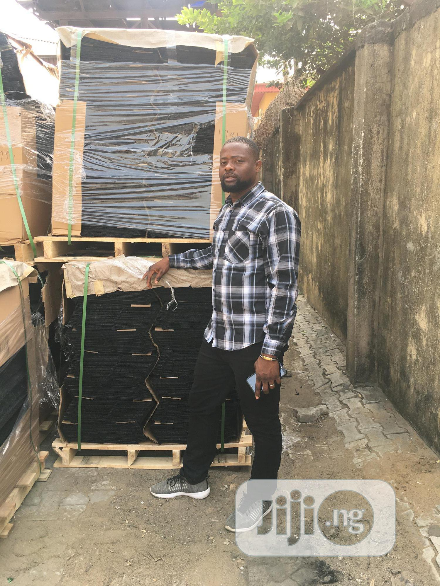 Best Quality Roofing Sheet In Lagos