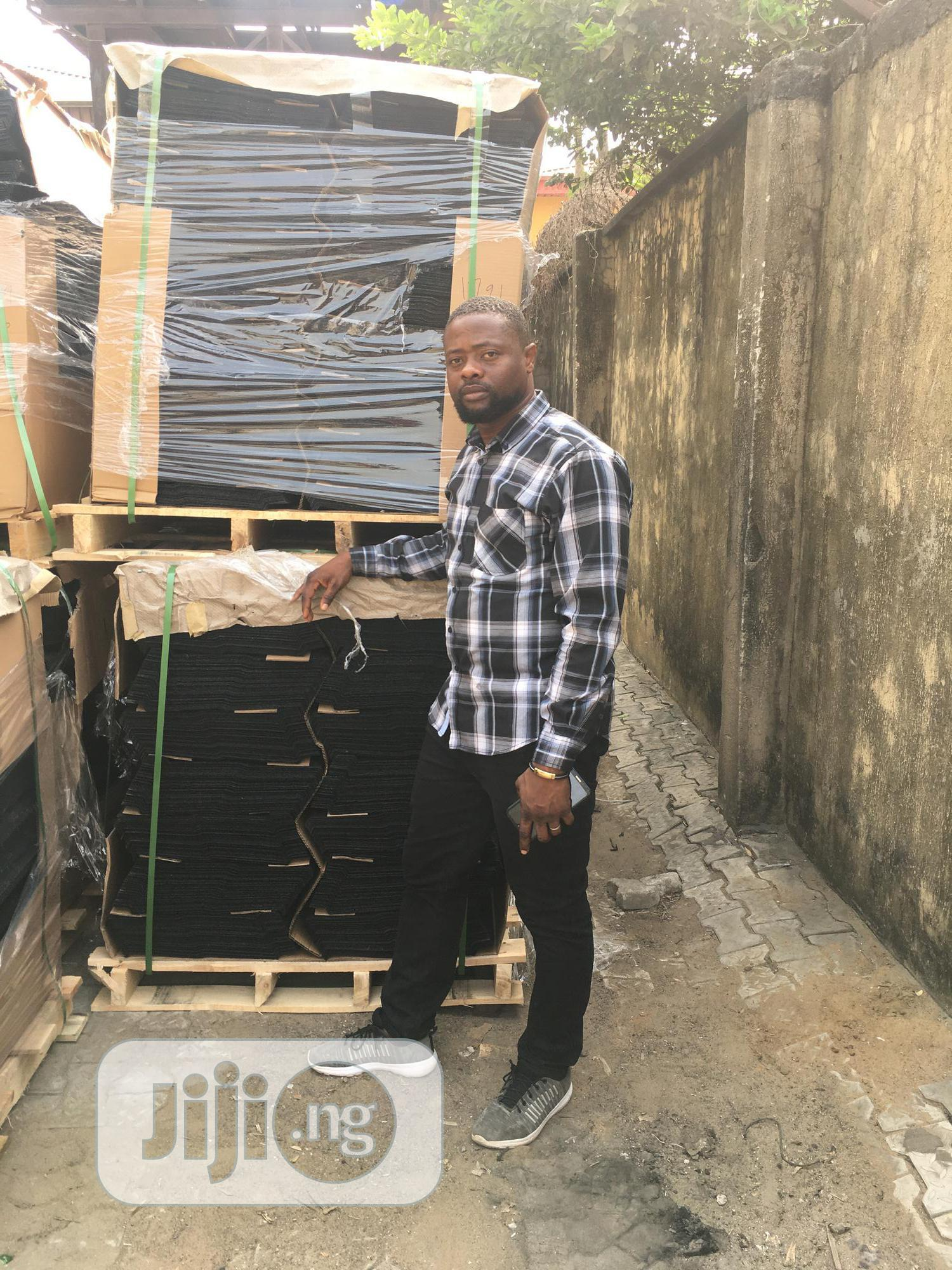 Best Quality Roofing Sheet In Lagos | Building Materials for sale in Egor, Edo State, Nigeria