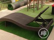 Quality Sun Lounger Cushion Bed for Relax Parks and Beaches   Furniture for sale in Lagos State, Ikeja