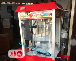 Standing Pop Corn Machine   Restaurant & Catering Equipment for sale in Cross River State, Bakassi