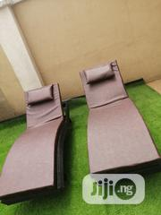 Good Quality Sun Lounger Recliner Bed for Outdoor Gardens | Furniture for sale in Lagos State, Ikeja