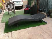 Luxury Sun Lounger Recliner Bed for Balconies | Furniture for sale in Lagos State, Ikeja