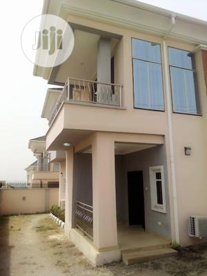 Newly Built 4 Bedroom Duplex & BQ At Alalubosa GRA Ibadan | Houses & Apartments For Sale for sale in Oyo State, Ibadan