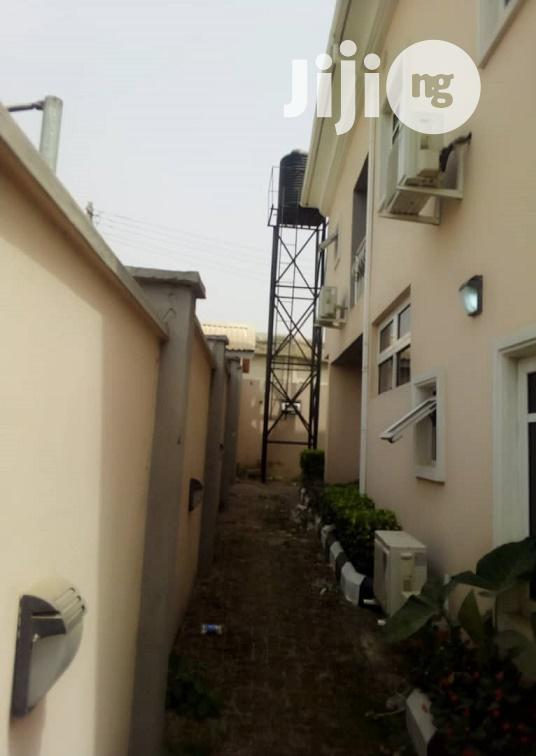 Newly Built 4 Bedroom Duplex & BQ At Alalubosa GRA Ibadan   Houses & Apartments For Sale for sale in Ibadan, Oyo State, Nigeria