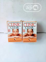 Clinic Clear Soap | Bath & Body for sale in Lagos State, Ajah