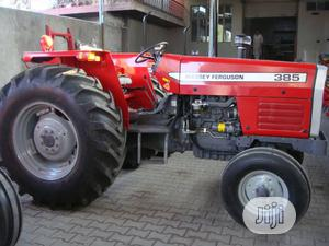 MF 385 New Tractor (85HP) Without Implement.   Heavy Equipment for sale in Lagos State, Lagos Island (Eko)