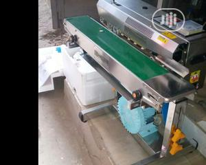 Continuous Band Sealing Machine   Manufacturing Equipment for sale in Rivers State, Port-Harcourt