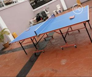 Outdoor Table Tennis ( Water Proof) | Sports Equipment for sale in Abuja (FCT) State, Jabi