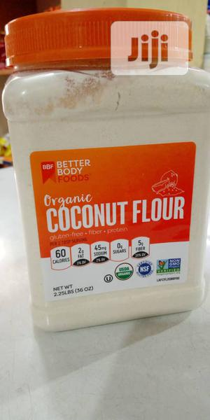 Organic Coconut Flour 36oz   Meals & Drinks for sale in Lagos State, Surulere