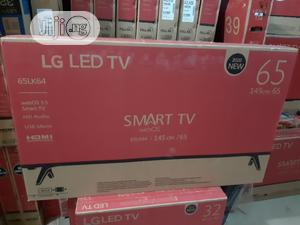 65inches Smart T.V   TV & DVD Equipment for sale in Lagos State, Ojo