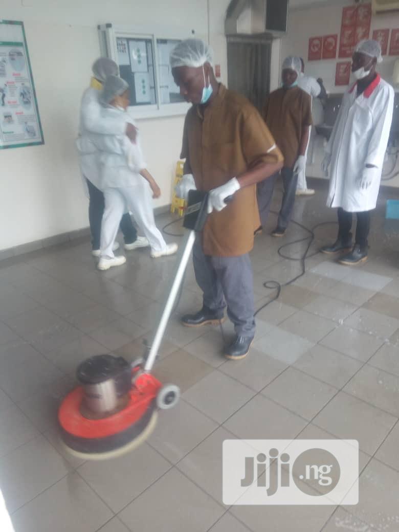 Floor Scrubber Machines for Sale