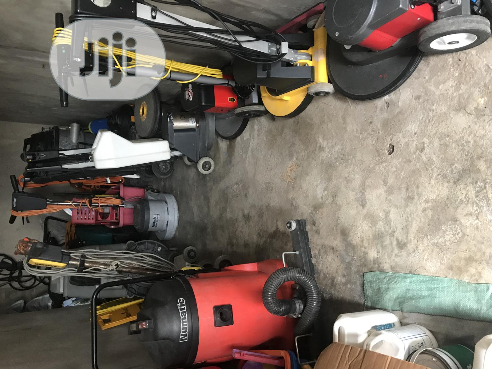 Floor Scrubber Machines for Sale | Home Appliances for sale in Lagos State, Nigeria