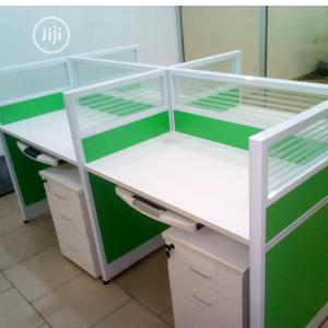 Exotic & Standard Office Workstation Table[828] | Furniture for sale in Lagos State, Ikoyi