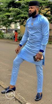 Sentor Wears Sky Blue | Clothing for sale in Lagos State, Ojodu