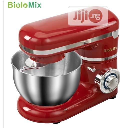 Mixer Cake Mixer