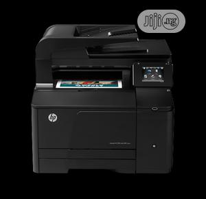 Pro276 MFP HP All-In-One Colour Laserjet Printer | Printers & Scanners for sale in Lagos State, Ikeja