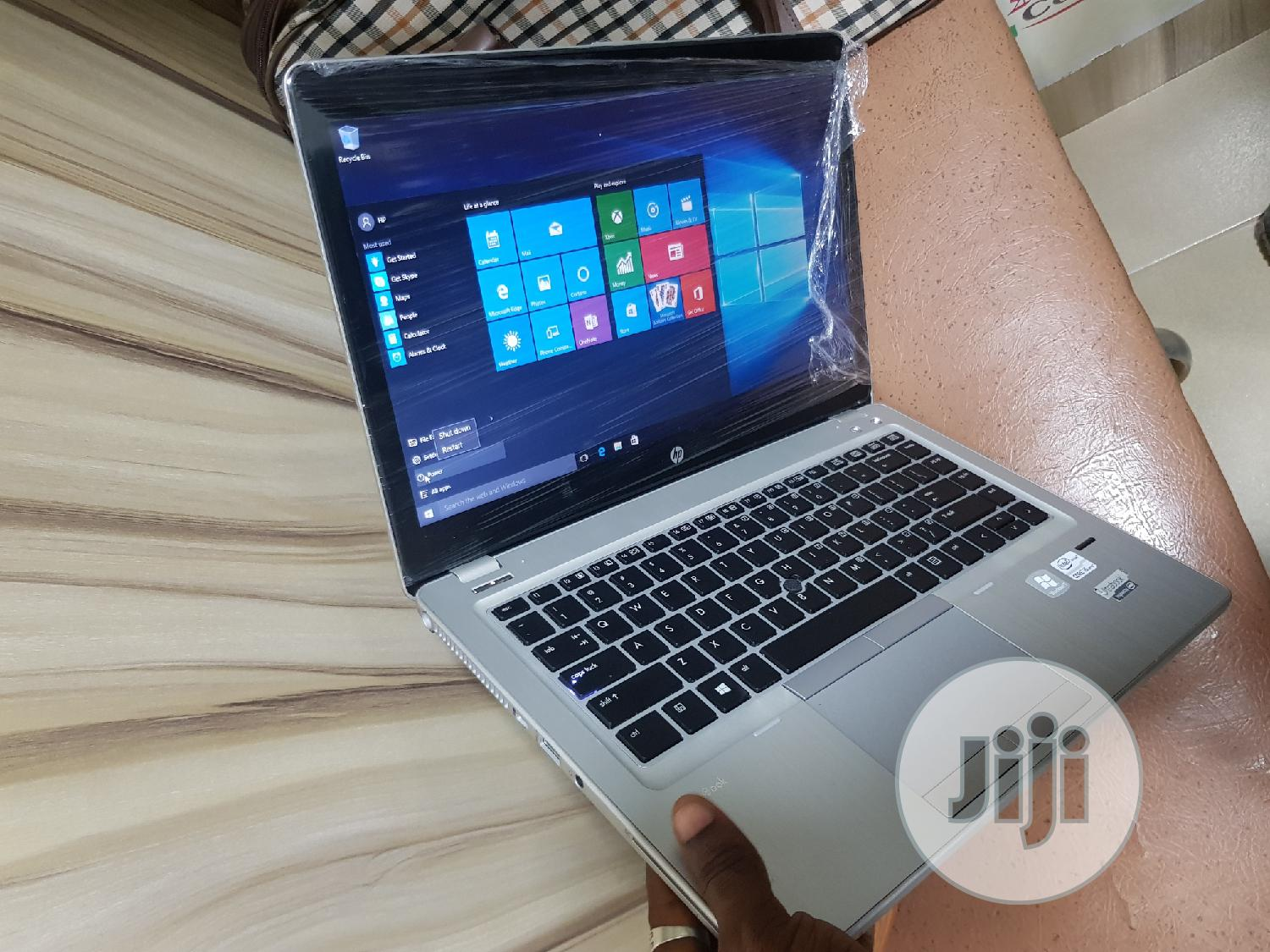 New Laptop HP EliteBook Folio 9480M 8GB Intel Core i7 SSD 500GB | Laptops & Computers for sale in Wuse, Abuja (FCT) State, Nigeria