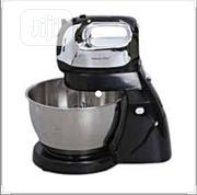 Master Chef 5litre Hand Mixer With Bolw | Restaurant & Catering Equipment for sale in Lagos State, Lagos Island