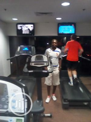 Certified Fitness Trainer on Abs and Weigiht Lose | Fitness & Personal Training Services for sale in Lagos State, Gbagada